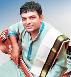 TM Krishna
