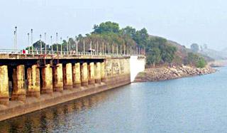 Tilaiya Dam