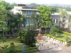 tilak maharashtra university pune maharashtra