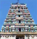 Tiruvanchiyam Temple
