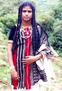 Todas Tribe of Tamil Nadu , India