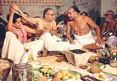 Upanayana, Hindu Ceremony