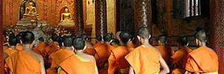 Uposatha, Buddhist Festival