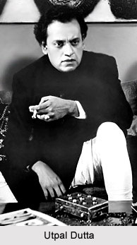 Utpal Dutta, Indian Cinema