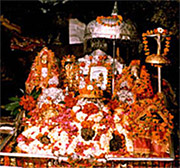 Mata Vaishno Devi Temple of Jammu