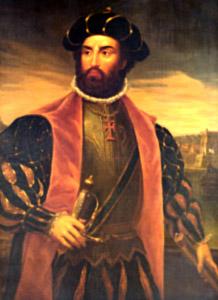 VascodaGama, Indian History