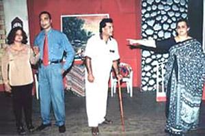 Tiatr - Konkani Theatre, Indian Theatre
