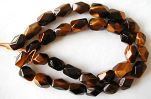 Tiger Eye Jewellery
