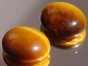 Tiger Eye, gemstones