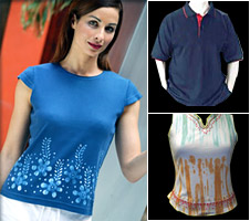 Tirupur -  Knit Garments
