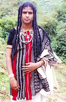 Toda Tribe, Karnataka