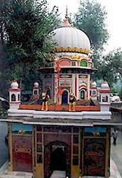 Goddess Mahamaya Bala Sundri - Trilokpur Temple, Trilokpur, Sirmaur, Himachal Pradesh