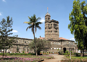 University of Pune, Maharashtra
