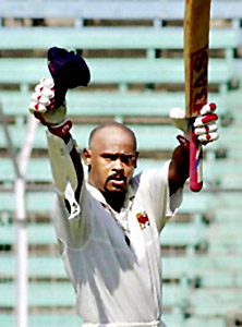 V Kambli , Indian Cricket