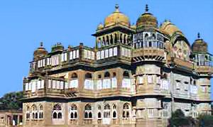 Mandvi - Vijay Vilas Palace