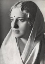 Vijaya Lakshmi Pandit (1900 - 1990)
