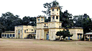 Visva-Bharati University, Indian University