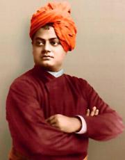 Swami Vivekananda -