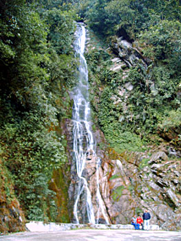WesternGhats parts of Assam