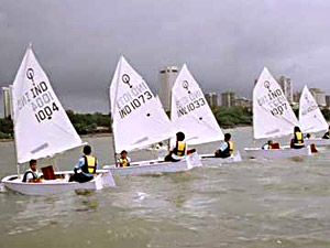 Yachting Association of India (YAI), Indian Sports