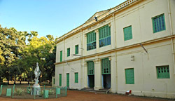 Visva-Bharati University