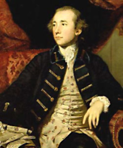 Warren Hastings, First Governor General of Bengal