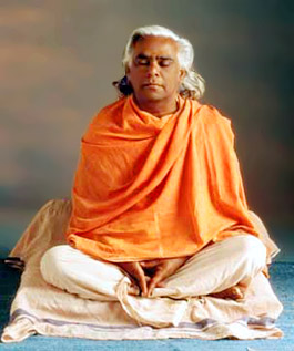 Indian Yoga Guru- Vishnudevananda