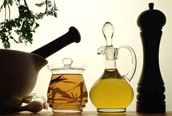 Ingredients of Indian Food - Cooking Oils