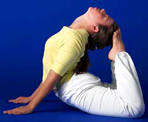 Yoga Asana in Daily Life