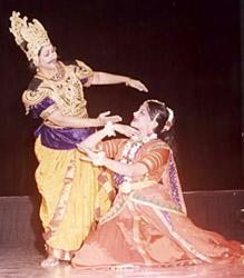 Jayashree Rajagopalan - Shakuntalam