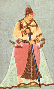 Adil Shahi Sultanate of Bijapur, Indian History