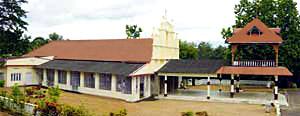 Alphonso Chapel
