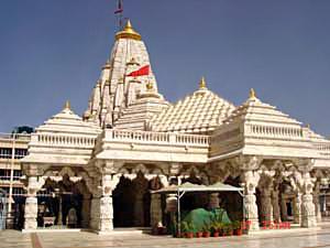 Ambaji Temple, Patan, Gujarat