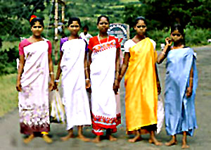 AndhraPradesh Tribes