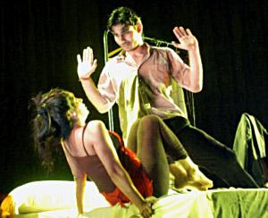 Theatre Companies in  Andhra Pradesh