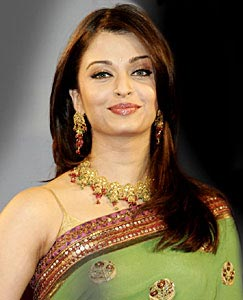 Aishwarya Rai (Miss World 1994)