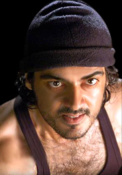 Ajith Kumar, Indian Movie Actor