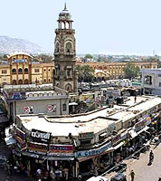 City Of Rajasthan - Ajmer