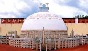 Amaravathi Stupa