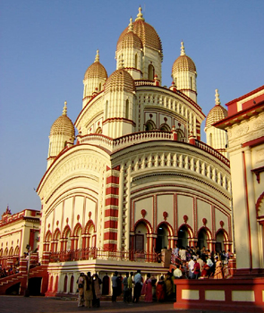 Architecture Of West Bengal