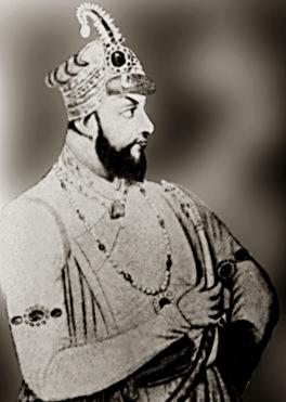 Mir Jafar, Nawab Of Bengal
