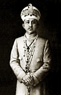 Mir Yusaf Ali Khan