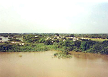 Nelapattu Bird Sanctuary