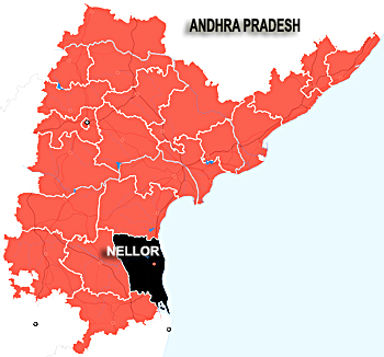 Nellore District, Andhra Pradesh