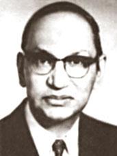 Raj Chandra Bose