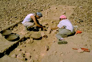 Ziarat Pir Shaban, Palaeolithic Sites in India, Indian Archaeology