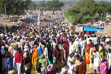 Baneshwar Fair - West Indian Village Festivals