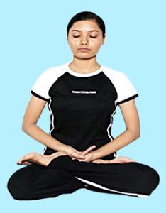 Breath Awareness - Control through Yoga Breathing Exercises