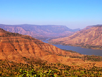Panchgani Hill Station