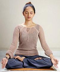 Body Awareness - Control Through Yoga Postures